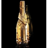 Moet Midnight Gold